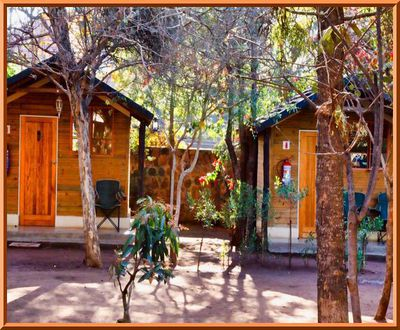 Chalet Mokolodi Backpackers