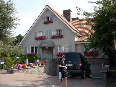 Hotel Rubens