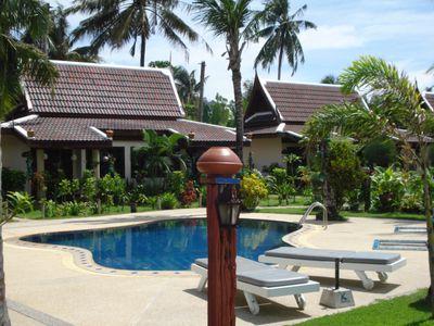 Hotel Andaman Bangtao Bay Resort