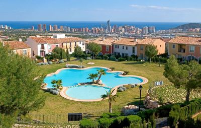 Appartement Sierra Cortina Resort