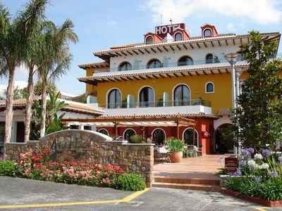 Hotel Marisol Park