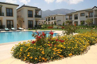 Hotel Green Holiday Village