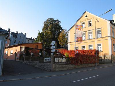 Hotel Wauer