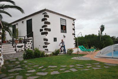 Vakantiehuis Casa el Posito