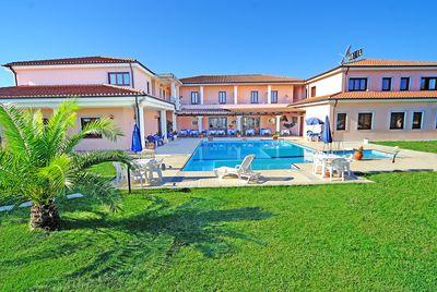 Hotel Baja Azzurra