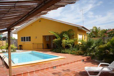 Vakantiehuis Antillean Dream
