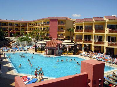 Appartement Marino Tenerife