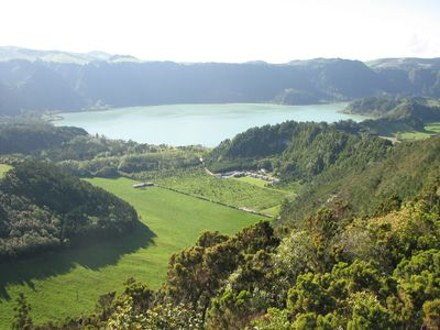 Vakantiepark Furnas Lake Villas