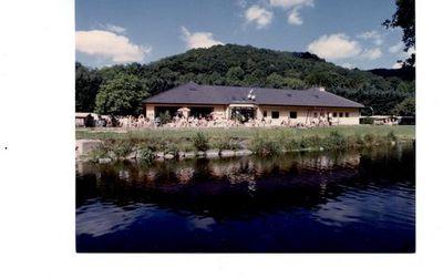 Camping Du Barrage