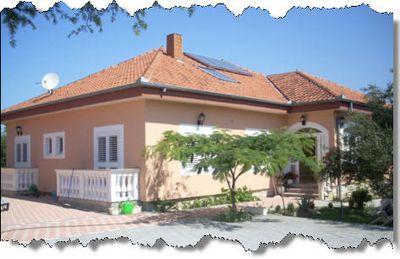 Vakantiehuis Ukalovic