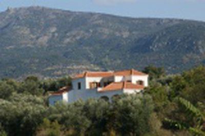 Vakantiehuis Anemona