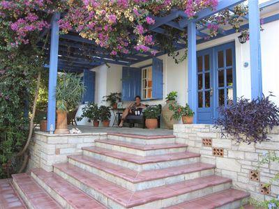 Hotel Villa Kambos