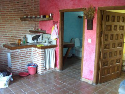 Bed and Breakfast Puentes Mediana