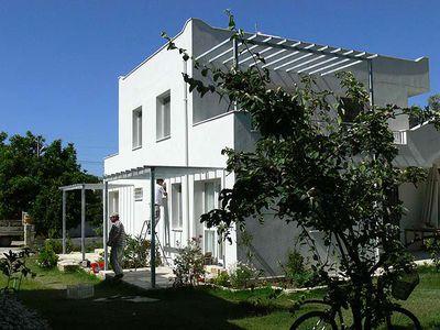Vakantiehuis Mykale villa