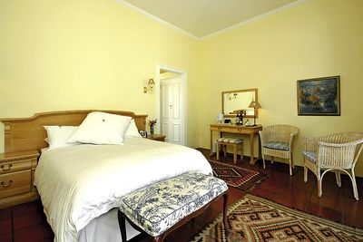 Hotel Auberge Rozendal Winefarm