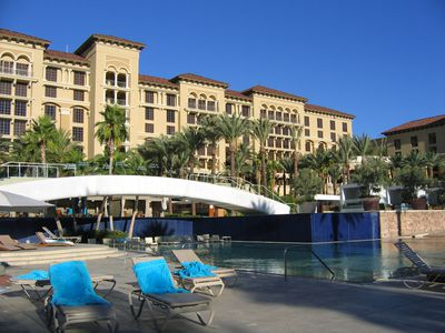 Hotel Green Valley Ranch Resort & Spa