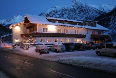 Hotel Berg Heil