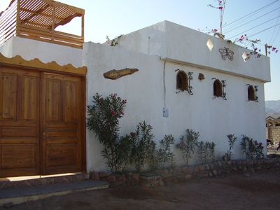 Vakantiehuis Villa Habibi