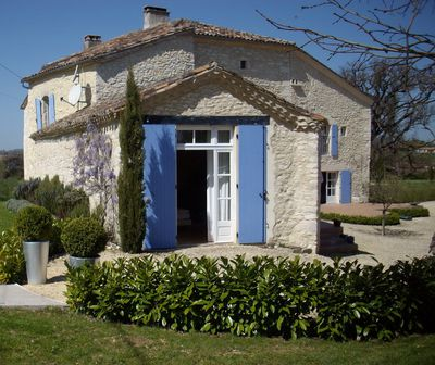 Bed and Breakfast Domaine Les Bourdeaux