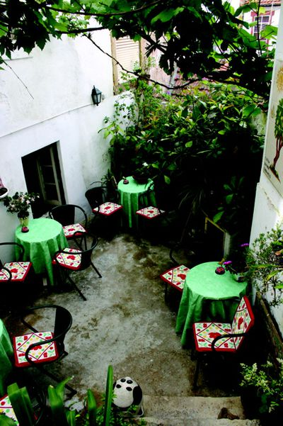 Bed and Breakfast Casa Pombal
