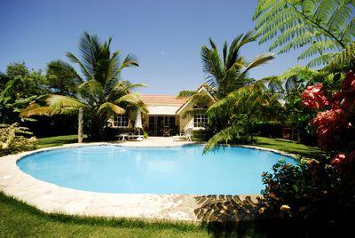 Villa Residencial Casa Linda