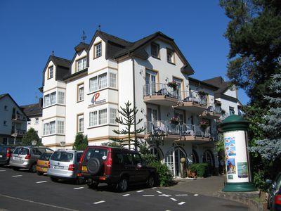Hotel Moselromantik Hotel Panorama