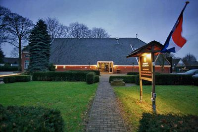 Hotel Herberg Sellingen