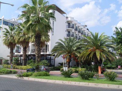 Hotel Boulevard