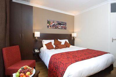 Hotel Amadore Hotel Restaurant Arneville