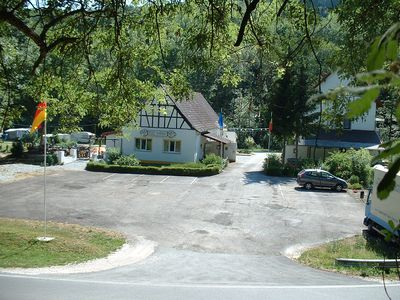 Camping Aumühle