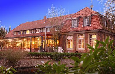Hotel Wienburg