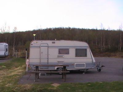Camping Ripan