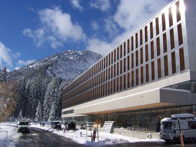 Hotel Ammerwald