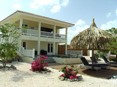 Vakantiehuis Villa Caribbean View