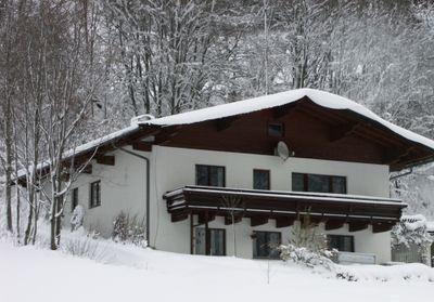Appartement Landhuis Heimelig