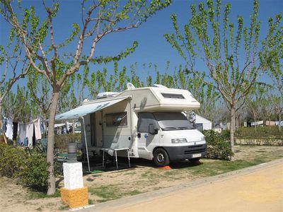 Camping La Aldea