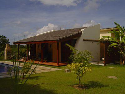 Vakantiehuis Casa Golfinho