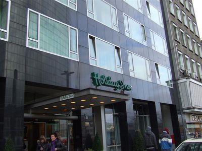 Hotel Leonardo Royal Düsseldorf Königsallee