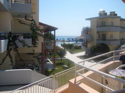Appartement El Vita