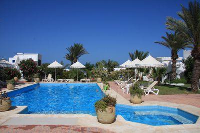 Hotel Residence Sultana
