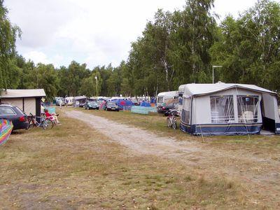 Camping Biala Mewa