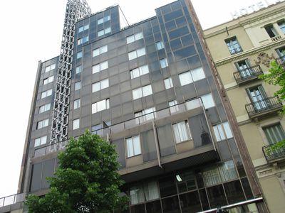 Hotel NH Barcelona Calderón
