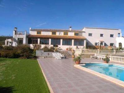 Vakantiehuis Casa Joya