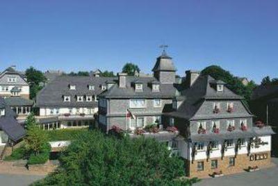 Hotel Berghotel Astenkrone