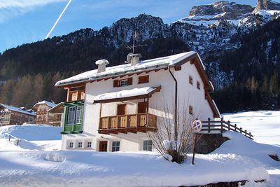 Chalet Césa da Mont