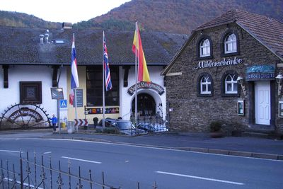 Hotel Lochmühle