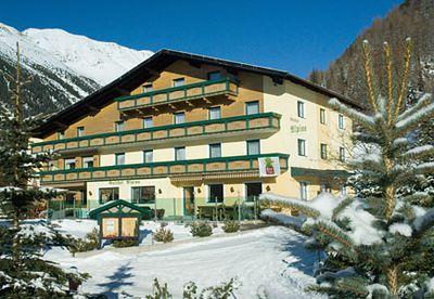 Appartement Alpin Appart