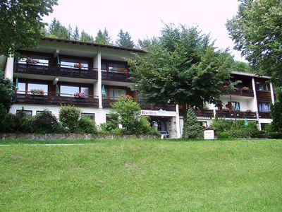 Hotel Ruchti's