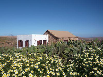 Vakantiehuis Casa de la Burra