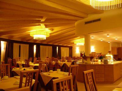 Hotel Ciasa Alpina Relax